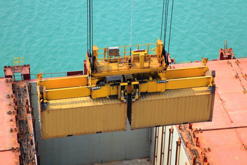 Sector Marítimo – Portuario